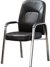 GAXQFEI Chaise Classique Bureau Président de La