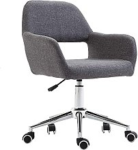 GAXQFEI Chaise D'Ordinateur, Chaise de Bureau