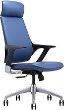 GAXQFEI Chaise de Bureau Avec Dossier Chaise