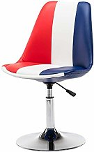 GAXQFEI Chaise Pivotante, Chaise de Dossier de