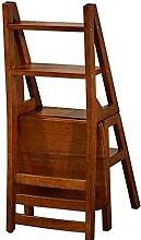 GAXQFEI Chaise Pliante, Combinaison Complète En