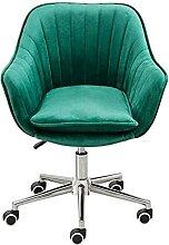 GAXQFEI Chaises de Bureau À Domicile Moderne À
