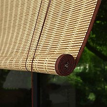 GAXQFEI Store Enrouleur En Bambou de Style