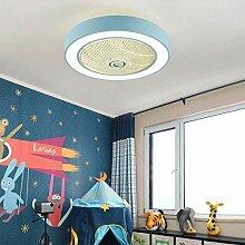 GAXQFEI Ventilateur de Ventilateur de Plafond de