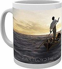 GB Eye LTD, Pink Floyd, The Endless River, Tasse