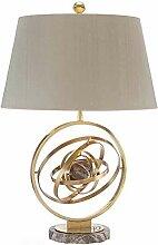 GDICONIC Lampe de Table Selon Le modèle de Villa