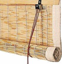 GDMING Store Bambou Rideau De Bambou Fenêtre