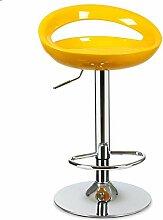 GDSKL Chaise Poignée de Vin Élégante Chaise de