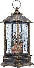 GDYJP Lanterne de Globe de Neige