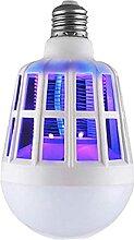 GEFI Mosquito Killer Lantern Fly Killer Lampe LED