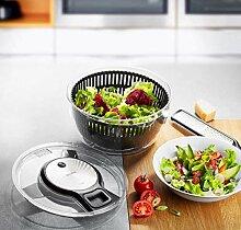 GEFU 28150 Essoreuse à Salade, 5000 milliliters,