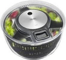 GEFU Essoreuse à salade Speedwing
