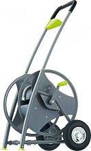 Geka Plus Enrouleur de tuyau d'arrosage P40
