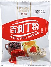 Gélatine en Poudre, 50g Agar Agar Powder Vegan