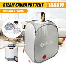 Générateur de vapeur Portable pour Sauna à