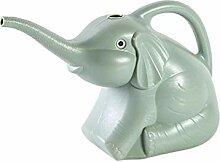generio Jardin en Plastique éléphant arrosoir 2