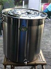 Générique Faitout Marmite avec Robinet 70 litres