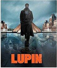 Générique Lupin -Imprimer Une Affiche
