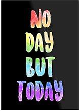 Générique No Day But Today | Rent Design & Art