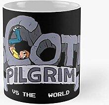 Générique Pilgrim Vs The Universe Cera Mary
