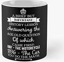Générique Rider The 1897 Before Motorcycle Car