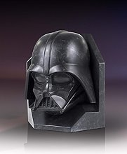 Gentle Giant Star Wars - Serre-Livre Darth Vader