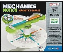 Geomag mechanics, motion 35 pcs, construction