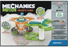 Geomag mechanics, motion 96 pcs, construction