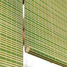 Geovne Store en Bambou Vert,Store Bateau en