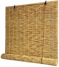 GEREP Stores en Bambou Rideau de Paille, Rideau de