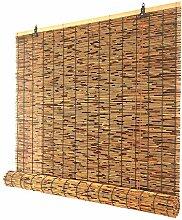 GEREP Stores en Bambou Rideau de Roseau Stores à