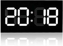 Germerse Horloge Multifonction, Horloge numérique