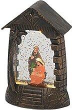 Gernian DéCoration de NooL Petite Lanterne Lampe