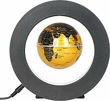 Gernian Globe Flottant LED LumièRe de LéVitation