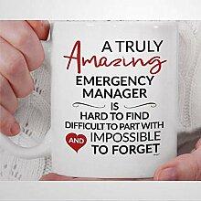 Gestionnaire des urgences Retraite Présenter la