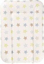 Geuther matelas a langer souple 55 x 75 cm theme