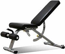 GFF Banc de Musculation Professionnel