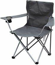 GFF Chaise de Jardin tabourets de Camping, Chaise