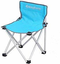 GFF Chaise de Plage, Chaise de Camping Pliante