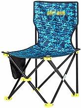 GFF Chaises de Camping, épaissir résistant à