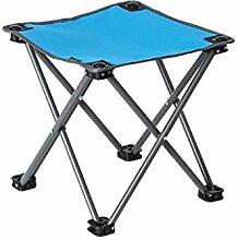 GFF Chaises de Camping, extérieur Pliable Petit