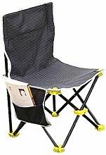 GFF Tabouret de pêche en Plein air, Chaise de