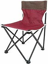 GFF Tabourets de Camping Tabouret Pliant, Chaise