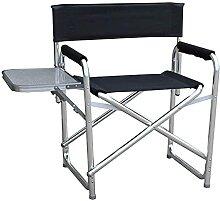 GGCG Chaise de campement Pliant Chaise du