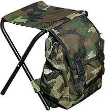 GGCG Chaise de Camping Pliante Chaise de Camping
