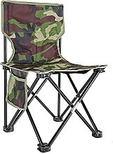 GGCG Chaise de Camping Ultra Light Jardin Pliante