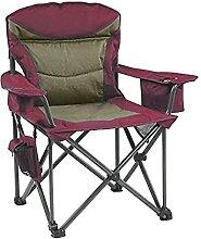 GGCG Chaise Portable Chaise de Camping en Plein