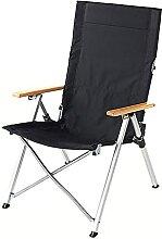 GGCG Chaises de Plage Adultes, légère Chaise de