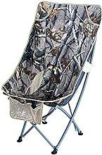 GGCG Siège de pêche, Chaise de Dossier