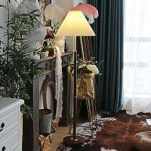 GGMWDSN Lampadaire Salon, Lampadaire Chambre,